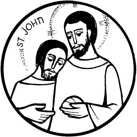 John, Apostle and Evangelist