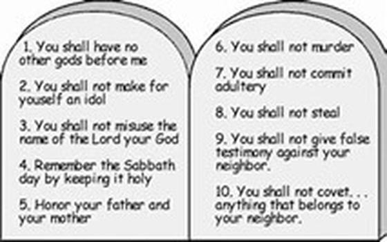Third Sunday of Lent